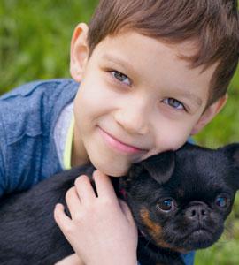 Mein Hund & ich - So werden wir Freunde f�rs Leben
