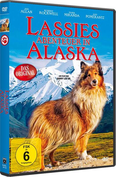 Mann aus alaska kennenlernen