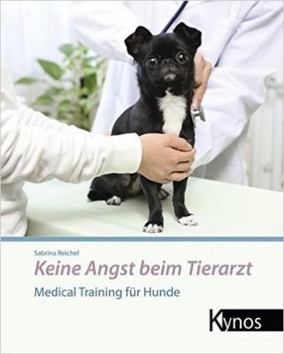 keine Angst beim Tierarzt NEU