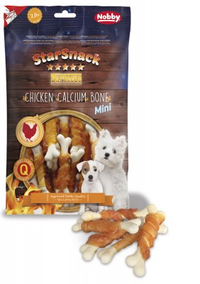 StarSnack Chicken Calcium Bone
