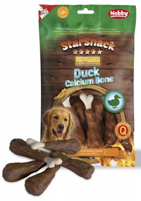 StarSnack Duck Calcium Bone