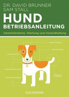 Hund - Betriebsanleitung