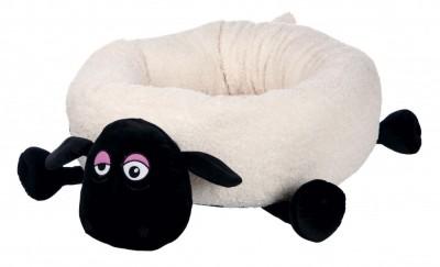Shaun das Schaf Bett Shirley
