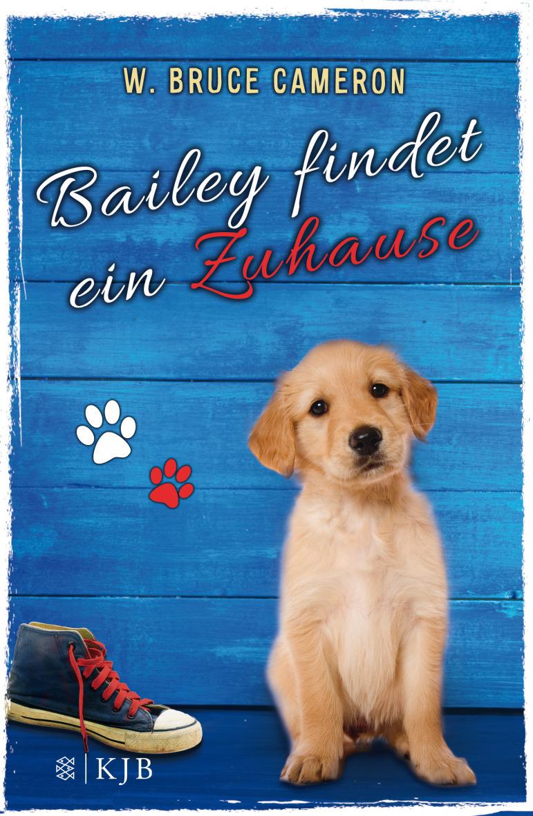 Bailey findet ein Zuhause