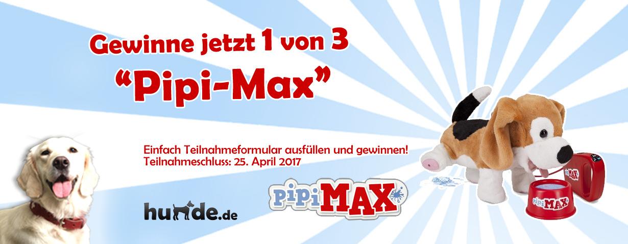 Pipi-Max