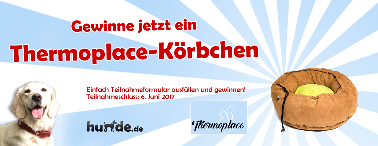 Thermoplace-Körbchen