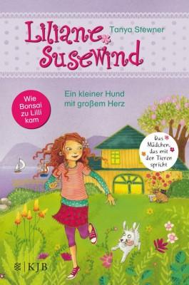 Liliane Susewind – Ein kleiner Hund mit großem Herz