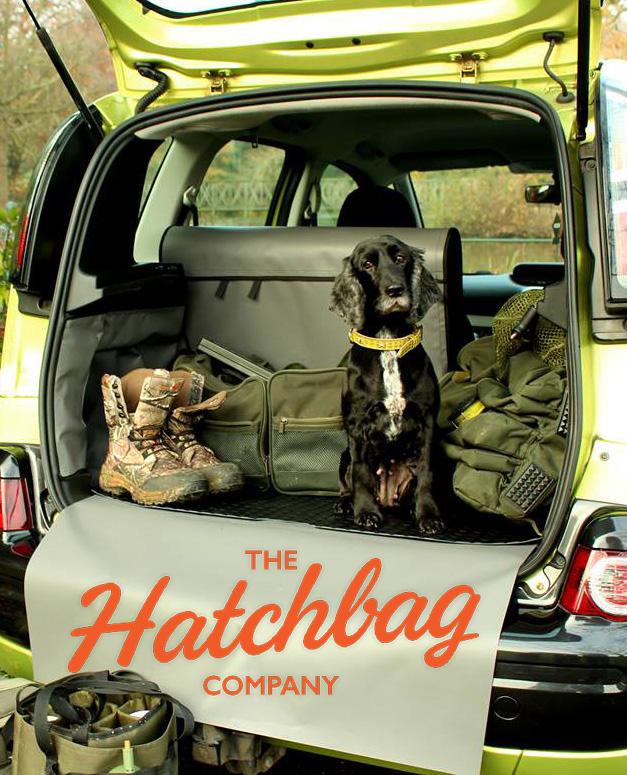 Gewinnspiel: Individueller Hatchbag Kofferraumschutz