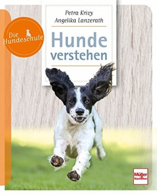 Gewinnspiel: Hunde verstehen