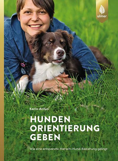 Hunden Orientierung geben