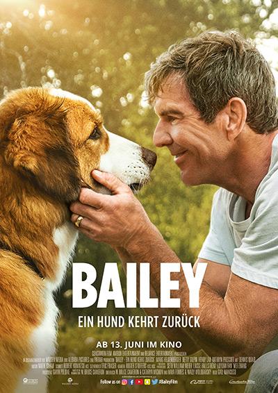 Kinofilm Bailey