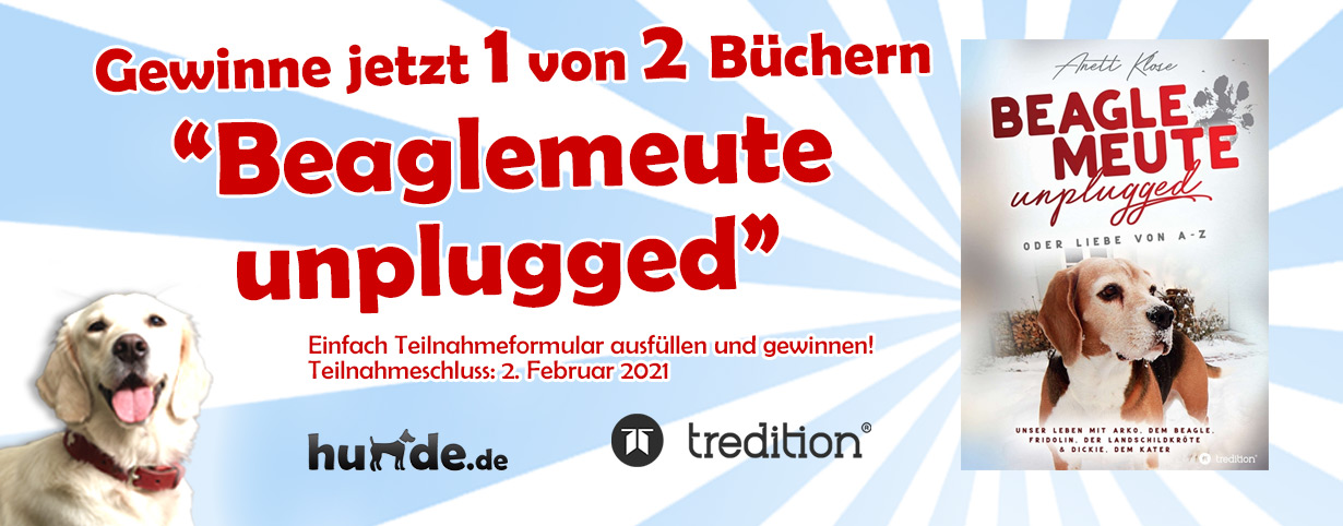 Beaglemeute unplugged