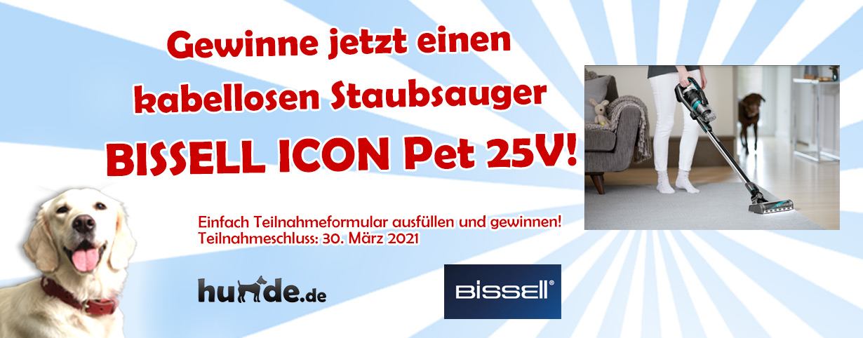BISSELL ICON Pet